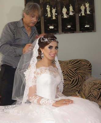 BridalHair